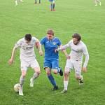 «Электрон» усложнил себе задачу выхода в плей-офф Кубка России МРО «Северо-Запад»