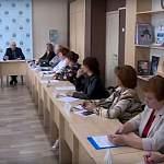 Общественная палата Новгородской области озвучила выводы по ситуации в лор-отделении