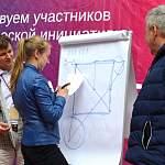 На «Губернаторской школе» показали 19 проектов, и спрогнозировали дату появления 5G в Великом Новгороде