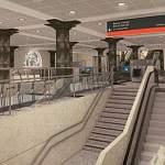 Губернатор Новгородской области обнародовал проект реконструкции вокзала в Чудове