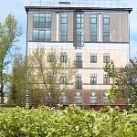 Новгородская мэрия будет решать проблему со сносом здания бани на Великой через суд