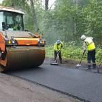 Дороги в Новгородском, Чудовском и Любытинском районе отремонтирует подрядчик из Иваново