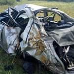 В ДТП в Демянском районе пострадали 19-летние парень и девушка