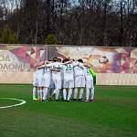 Опубликовано видео тренировки «Электрона» перед матчем Кубка России по футболу