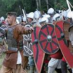 В Великом Новгороде через месяц одновременно пройдут два крупных фестиваля