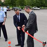 Новгородцы пожелали, чтобы у «Мармелада» открылся пост полиции. И он открылся