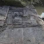 Немецкие археологи потратили свой грант на изучение прошлого Старой Руссы