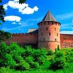 Елена Кирилова прокомментировала статью CNN с комплиментами Новгородскому кремлю