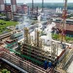 На новгородской площадке «Акрона» состоялся официальный пуск второго агрегата азотной кислоты