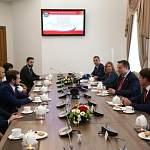 Определилась «Команда лидеров Новгородчины» – 2019
