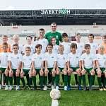 Юные новгородские футболисты готовятся к серьезному испытанию