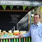 Ценителей редких сортов сыра и мясных деликатесов на фестивале «СВОЁ» ждет праздник вкуса