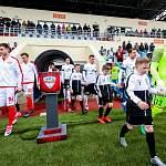 Суд поставил точку в деле футбольного клуба «Тосно»