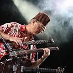 На фестиваль «Сарафан» приедет  гитарист-виртуоз Энвер Измайлов
