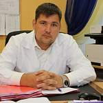 Алексея Тарасова назначили главврачом Центральной больницы Великого Новгорода в день рождения