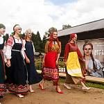 Новгородский «Сарафан» вошёл в ТОП-3 этнографических фестивалей России