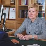 Губернатор встретился с новым председателем Новгородского областного суда