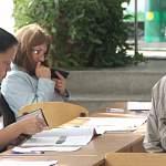 На 18.00 явка в Новгородской области составила 20,35%