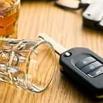 На минувших выходных ранее незнакомые новгородские водители «сообразили на троих»