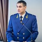 «Фонтанка» сообщает об увольнении прокурора Новгородской области
