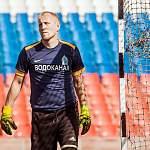 Новгородский футболист обратился с важной информацией к болельщикам