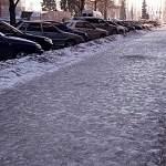 Новгородец отсудил у «Городского хозяйства» компенсацию за травму на гололеде
