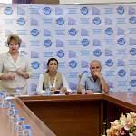 Министр здравоохранения Новгородской области и профсоюзы обсудили наболевшие проблемы