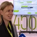 Эксперт КБ «Стрелка» рассказала новгородцам о правильной автобусной остановке