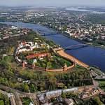 Комфортен ли Великий Новгород для проживания?
