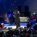 Ёлка и Loboda: трансляция праздничного концерта фестиваля «Городские выходные»