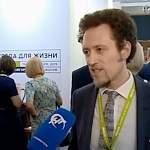 Глеб Витков (ВШЭ): «Великий Новгород производит на меня благостное впечатление»