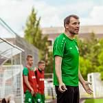 Стал известен результат матча между «Кировцем» и «Электроном»