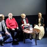 Светлана Дружинина напомнила главные цифры кинофестиваля «Вече»