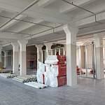 Заместитель главы Минэкономразвития заглянул в будущий новгородский центр «Мой бизнес»