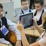 В 2020 году более сотни новгородских школ перейдут на цифровую платформу