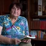 «Свидетель эпохи» Валентина Ковалёва рассказала о годах работы в Новгородской областной больнице