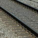 В Пестовском районе сошел с рельсов поезд