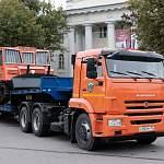 День работника лесного хозяйства отметили выставкой на главной новгородской площади