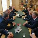 Госпрограмма поможет развитию социальной инфраструктуры районов Новгородской области