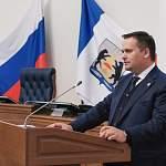 Андрей Никитин поздравил работников лесного хозяйства с профессиональным праздником