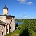 При новгородском храме в Колмове по субботам будет работать столовая для бедных