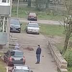 В Великом Новгороде погибла выпавшая из окна женщина