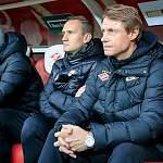 В московском «Спартаке» наступили большие перемены