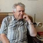 Скончался новгородский журналист Виктор Трояновский