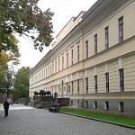 Новгородский музей-заповедник порадует пенсионеров в День пожилых людей