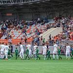 У новгородского «Электрона» большие проблемы