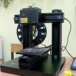 Новгородские «Точки роста» вступили в состязание при помощи 3D-принтеров