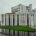 Дан старт подготовке международного конкурса на реконструкцию Новгородского театра драмы