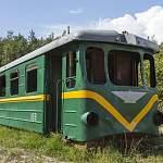 Президентский грант позволит Тёсовскому музею вернуть из небытия самодвижущийся вагон