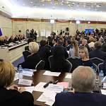 Андрей Никитин: губернаторы рассказали Владимиру Путину о трех больших проблемах здравоохранения